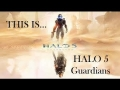 Halo 5: Guardians E3 Information Download (This Is... Halo 5)