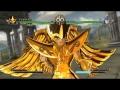 Saint Seiya Brave Soldiers - All Big Bang Attacks - Gold Saints