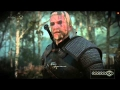 The Witcher 3   E3 2014 Gameplay Demo at Microsoft Press Conference