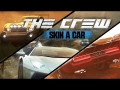 The Crew - Design A Car