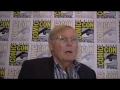 Adam West Talks LEGO Batman 3