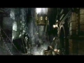 Bloodborne/PS4  E3 Trailer