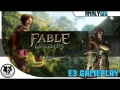 Fable Legends - E3 Gameplay Analysis