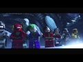 Lego Batman 3: Beyond Gotham (Cast w/ Adam West)