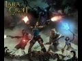 Lara Croft and the Temple of Osiris E3 2014 Live Coverage PS4 Gameplay
