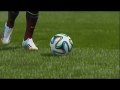 FIFA 15 Gameplay Demo - IGN Live: E3 2014