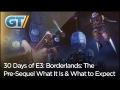 30 Days of E3: Borderlands the Pre-Sequel