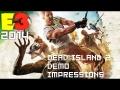 E3 2014: Dead Island 2 Demo Impressions