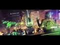 Estreno mundial de Crackdown para Xbox One - E3 2014