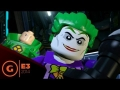 LEGO Batman 3: Beyond Gotham Stage Demo - E3 2014