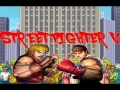 Street Fighter 5 V PS4 PC Oh My