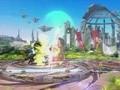 Super Smash Bros. Wii U - Trailer E3 2014