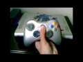 Modded XBOX 360 Custom Bleach Hollow Ichigo  Modded xbox 360 System