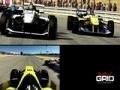 GRID : Autosport - Trailer d'annonce