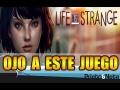 PINTAZA  DE JUEGO !!! Life is Strange: Primer trailer y Fecha de salida !!!