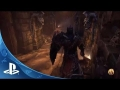 PlayStation E3 2014 | Lords of the Fallen | Live Coverage (PS4)
