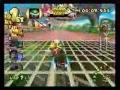 Mario Kart Double Dash - Mushroom Cup - 150cc