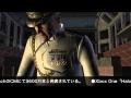 初代XboxのHALO2の一部をE3 2014 HALOの動画に差替えてみた