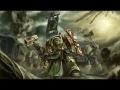 Warhammer 40k space hulk mod Left 4 Dead 2