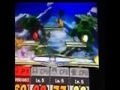 esrb/4chan leak in game footage super smash bros. 4 3ds wii u ssb4