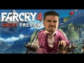 AngryJoe Plays Farcry 4 - Impressions