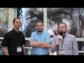 Lords of the Fallen Interview E3 2014