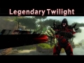 Crafting Twilight ► A Legendary Journey ► Guild Wars 2