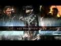 Metal Gear Solid 5 The Phantom Pain - Pure Gameplay