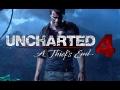 Primer tráiler de Uncharted 4:  A Thief's End - E3 2014 [1080p]