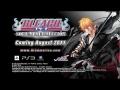 E3 2011 - Bleach: Soul Resurrection Trailer