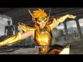 Saint Seiya Brave Soldiers - Big Bang Attacks