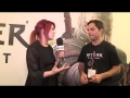 PS4 at E3 The Witcher 3 Interview