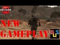 Metal Gear Solid 5 Phantom Pain Gameplay HD NEW