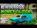 "GTA 5 Glitches: ""1.14 MONEY GLITCH"" MONEY GLITCH ""AFTER PATCH 1.14"" (GTA 5 MONEY GLITCH 1.14)"