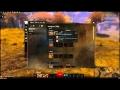 Český GamePlay | Guild Wars 2 | První Dojem | Pár Prvních Úkolů | High Definition - 720p