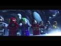 LEGO Batman 3: Más allá de Gotham - Doblaje
