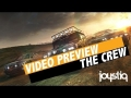Video Preview: The Crew