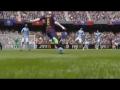 FIFA 15 Gameplay E3 2014 (Physics & Animations)