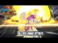 Saint Seiya Brave Soldiers - All Big Bang Attacks