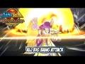 Saint Seiya Brave Soldiers - All Big Bang Attacks