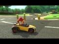 Wii U - Mario Kart 8 - (GBA) Mario Circuit - Mickhero's Highlights