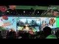 Paseo por el booth de Xbox en la E3 2014