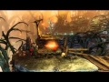Woolfe - The Red Hood Diaries - GAMESCOM interviews [RUS SUB]