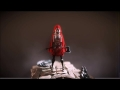 Woolfe - The Red Hood Diaries - Characters