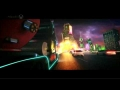 Crackdown Xbox One E3 2014 Official Trailer HD