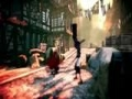 Woolfe - The Redhood Diaries - E3 2014 Trailer - Xbox One [HD]