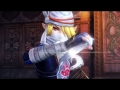 Zelda Hyrule Warriors - Sheik Trailer (Wii U)