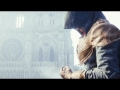 Assasin's Creed Unity: Behind the Scenes