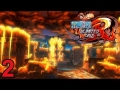Let's Play One Piece Unlimited World Red [German][Blind][#2] Eine heißkalte Insel!