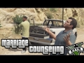 GTA 5 - Marriage Counseling - Gold Walkthrough 100% completion
